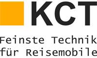 Logo KCT